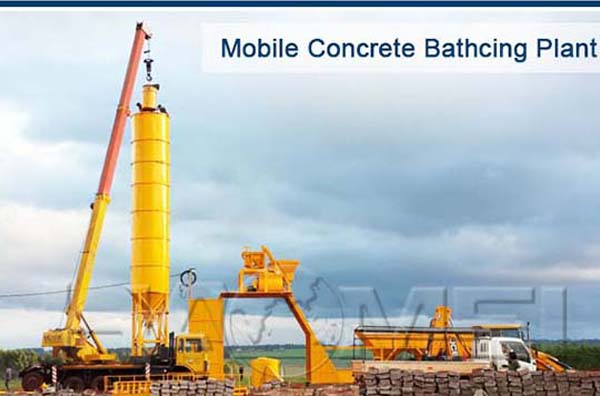 concrete batching plant high-quality cement silo/type of cement silo