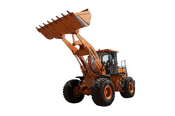 HM853 wheel loader